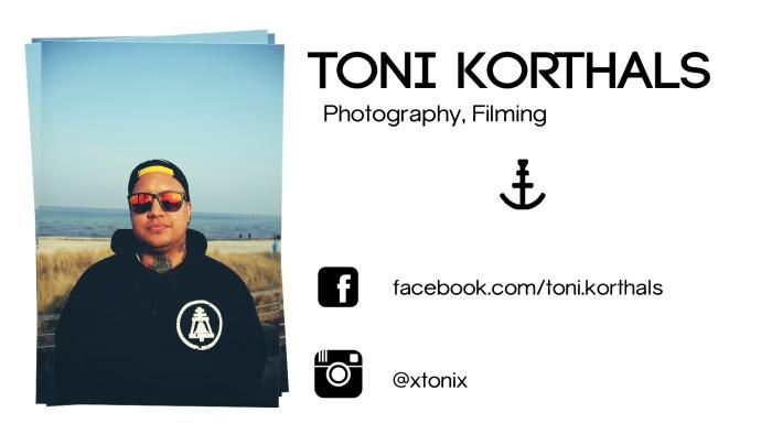 toninote